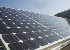 Celle solari e plastica riciclata per la nautica